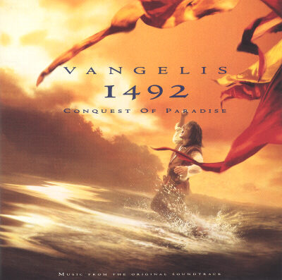 Vangelis 1492 Conquest of